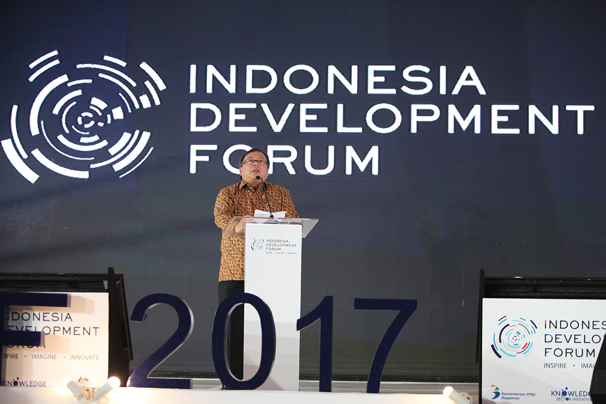 IDF 2017 : Day 2 - Art, Science and Development