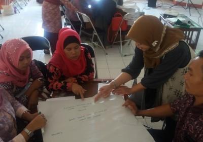 Kesetaraan Gender dan Sinergisitas Pembangunan Desa
