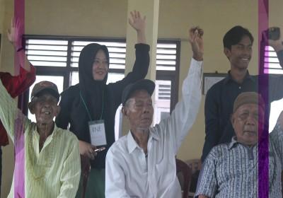 Upaya Meningkatkan Partisipasi Perempuan untuk Pembangunan Wilayah: Empowomen  (Studi Kasus: Provinsi Lampung)
