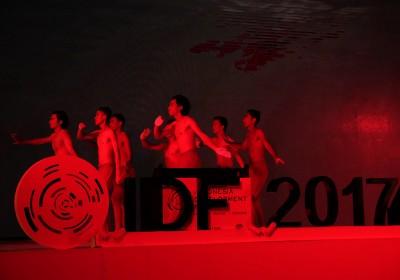 IDF 2017 : Hari Kedua - Art, Science and Development