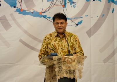 Road to Indonesia Development Forum 2018 di Ambon, Maluku