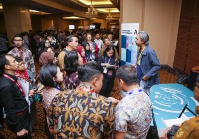 Indonesia ingin ekonomi berbasis pengetahuan, ini cara mendapatkannya