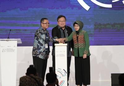 Indonesia Luncurkan Indeks Pembangunan Ekonomi Inklusif di IDF 2018