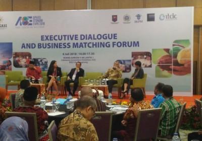 Gotong Royong Kabupaten Rebut Tantangan Menggoda Pasar Global