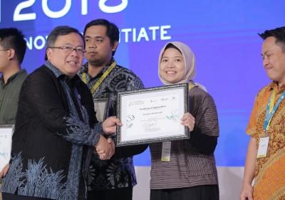 Best Paper: Analisis Konektivitas Pelabuhan-Pelabuhan Asia Tenggara dengan Big Data Global Marine Vessel Automatic Identification System