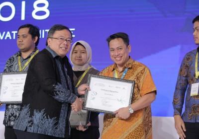 Best Paper: Inovasi Daerah Tercipta dari Transparansi