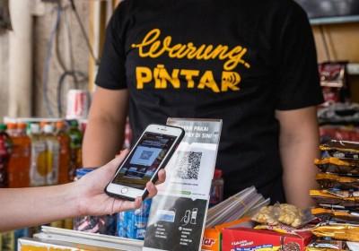 Warung Pintar, Bersaing dengan Retail Modern