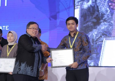 Best Paper: Intervensi DPR di DAK Sebabkan Kesenjangan Daerah