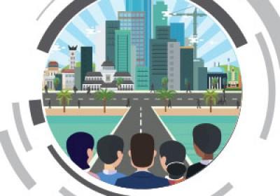 Bappenas Menjaring Gagasan dan Inovasi Masyarakat untuk Kejar Peluang Kerja Masa Depan dan Dorong Pertumbuhan Inklusif