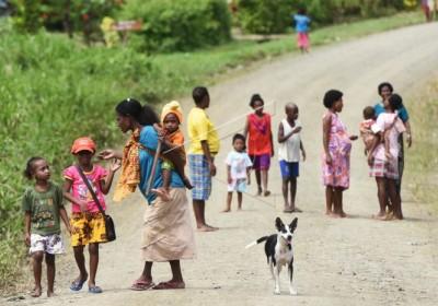 Bintang dari Timur, Ini Cita-Cita Baru Anak Papua Berkat Internet