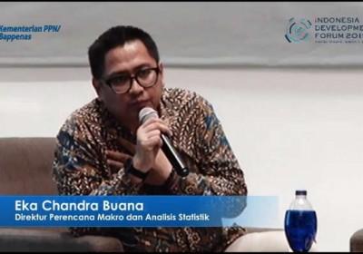 Untuk Indonesia Development Forum 2019, Bappenas Jaring Masukan ke Semarang