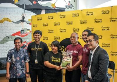 Meet the Leader: Agung Bezharie, Dari Dikira Maling Hingga Bangun 1200 Warung Modern