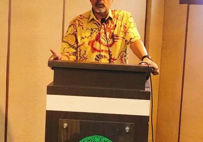 Siaran Pers: Konsisten Turunkan Tingkat Pengangguran Terbuka, NTT Terpilih sebagai Provinsi Percontohan Pertama pada Indonesia Development Forum  2019