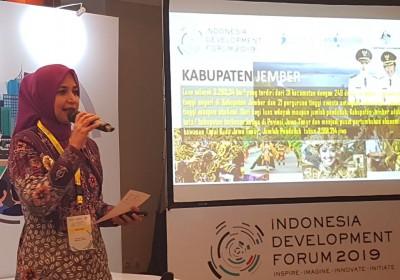 Faida: Pertumbuhan Ekonomi Jember Lebih Baik dari Rata-rata Jawa Timur