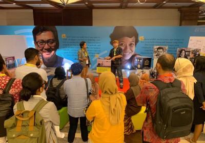 IDF 2019: Merintis Kerjasama Gemilang  Startup dengan Investor