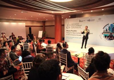 Daya Saing UMKM Jadi Kunci Pertumbuhan Ekonomi Indonesia