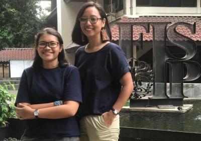 Best Infographics IDF 2019: Mena Indonesia, Menguatkan Masyarakat Lokal dengan Menjaga Utuh Tradisi