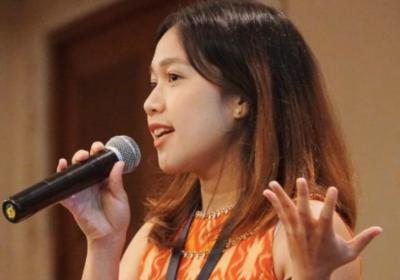 Pembicara Terpilih IDF 2019: Marthella Rivera Suguhkan MagangIn, Jalan Bagi Penyandang Disabilitas ke Dunia Kerja
