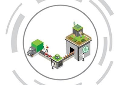 IDF 2020, Bangun Gagasan untuk Kemajuan Subsektor Industri Unggulan