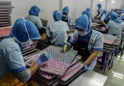 Industrialisasi Perkuat 5 Pilar Transformasi Ekonomi