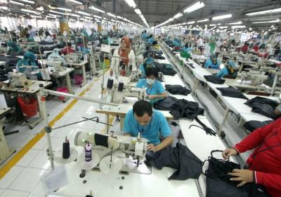 Industri Tekstil, Indonesia Berpeluang Jadi Kiblat Fesyen Dunia