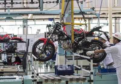 IKM Logam Bantu Substitusi Bahan Impor Produk Otomotif