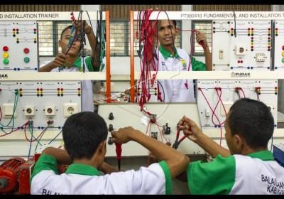 SDM Unggul Kunci Dongkrak Pertumbuhan Ekonomi Nasional