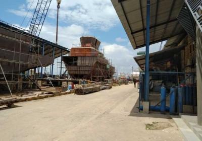 Industri Migas Ditopang Alat Produksi dalam Negeri