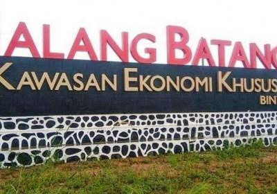 KEK Galang Batang: Olah Bauksit Dukung Industri Otomotif