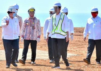 Relokasi Industri Internasional Tumbuhkan Kawasan Ekonomi di Dalam Negeri