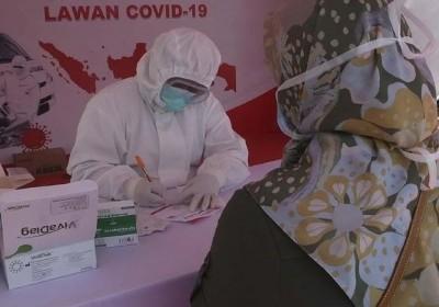 Upaya Bio Farma Produksi Massal Vaksin COVID-19