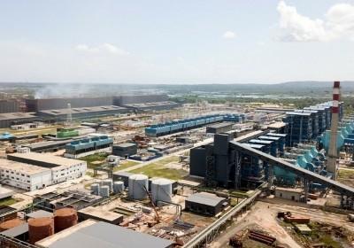 Gotong Royong BUMN Garap Kawasan Industri Baru