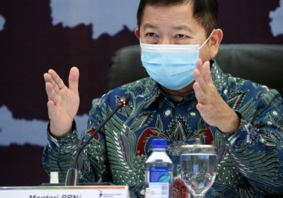 Selama Pandemi, Tiga Sektor Industri Indonesia Tumbuh Positif