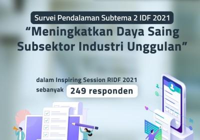 Pentingnya Strategi Industrialisasi dalam Peningkatan Daya Saing Subsektor Industri