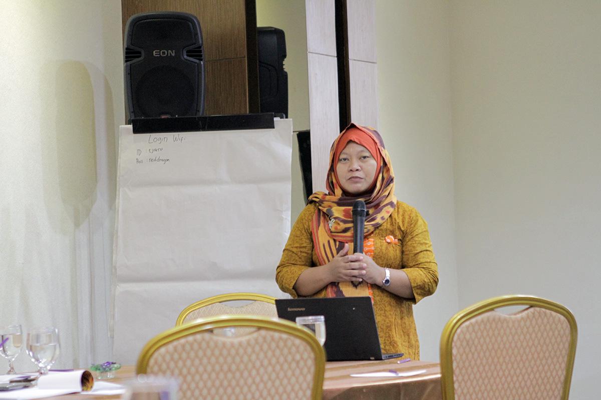 Road to IDF 2017 - Yogyakarta