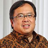 Prof. Bambang P.S. Brodjonegoro, Ph.D