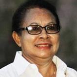 Prof. Dr. Yohana Yembise