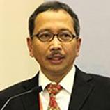 Wicaksono Sarosa, Ph.D