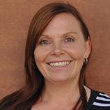 Assoc. Prof. Sharon Bessell
