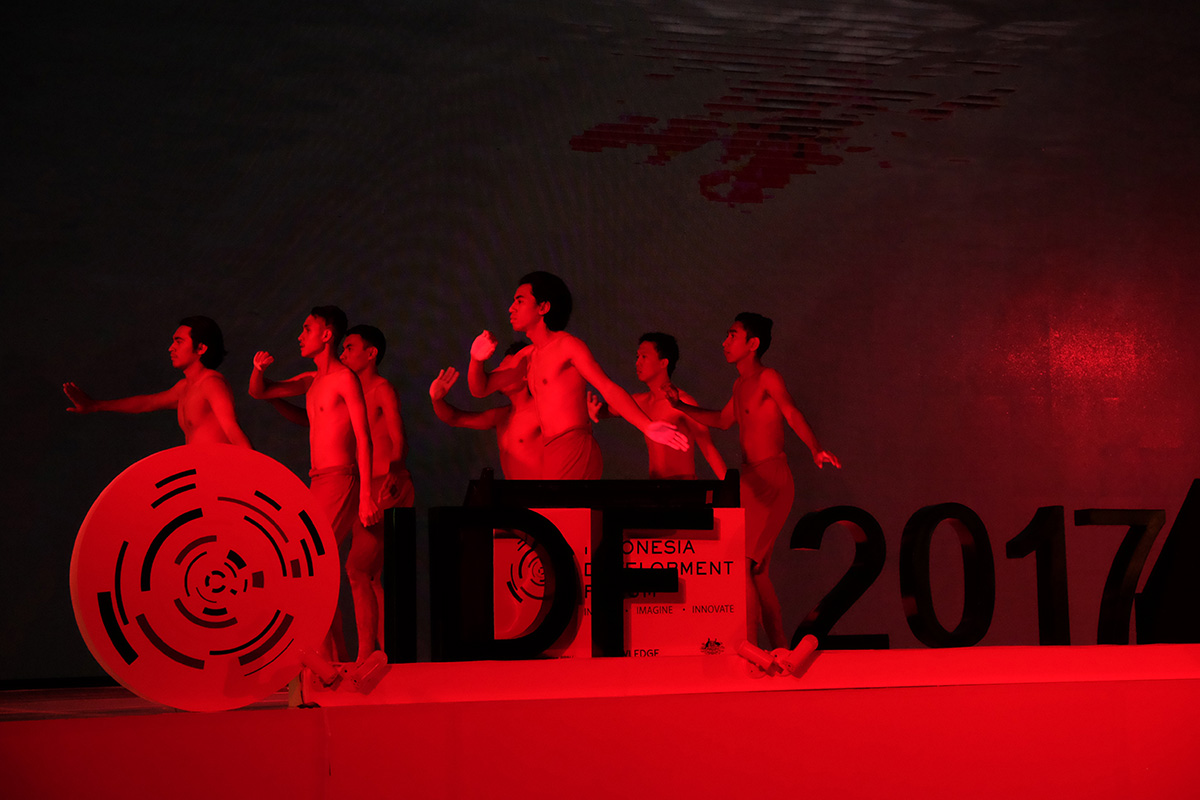 IDF 2017 : Day 2 - Closing Ceremony