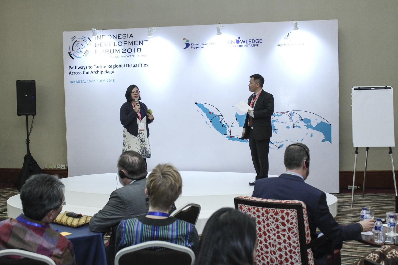 Imagine IV: Memanfaatkan Potensi Ekonomi Digital Untuk Mendorong Pembangunan Daerah