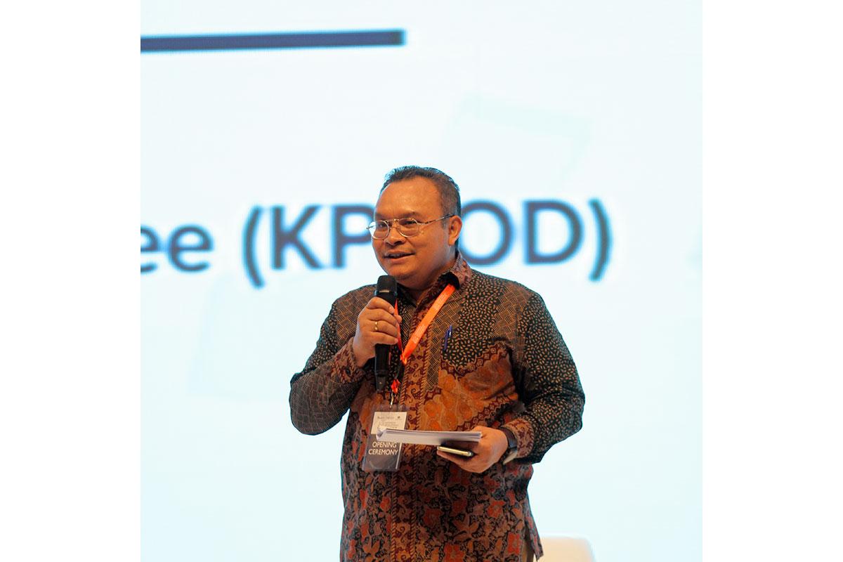 IDF 2019 - Special Session: East Nusa Tenggara