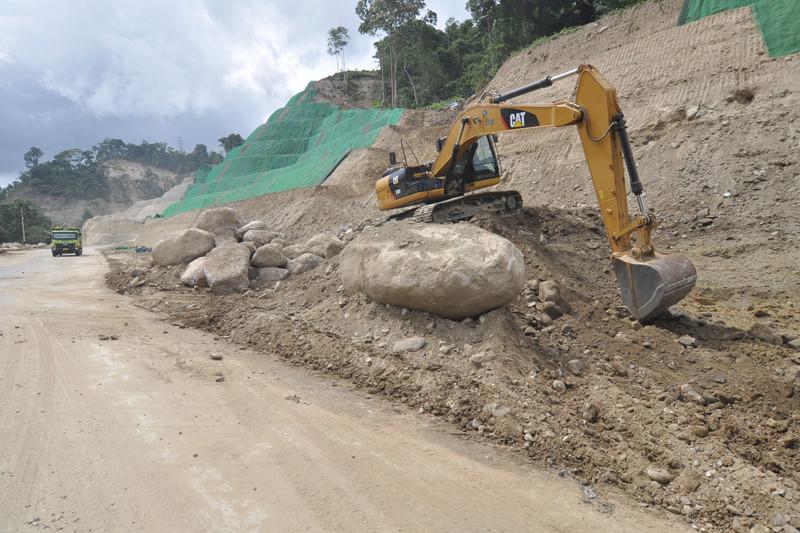 Infrastruktur Dorong Investasi ke Indonesia Timur ...
